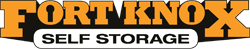 fot knox self storage logo