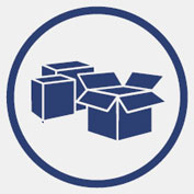 removalists box packing service