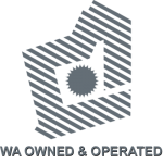 wa owned and operated in perth
